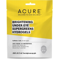 ACURE Brightening Under Eye Hydrogels - 7ml