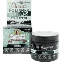 MY MAGIC MUD Whitening Tooth Powder - 30g