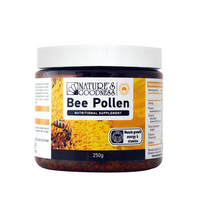 NATURES GOODNESS Bee Pollen Granules 250g