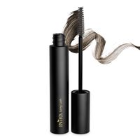 INIKA Long Lash Vegan Mascara Brown 8ml